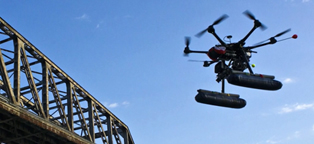 Unmanned Aircraft Insurance Wins Innovation Award